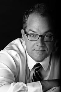 Headshot of Douglas Anderson