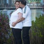 214Amanda Victor Pregnant Portraits