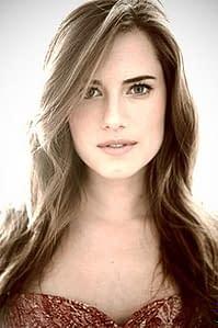 Allison Williams Celebrity Headshot