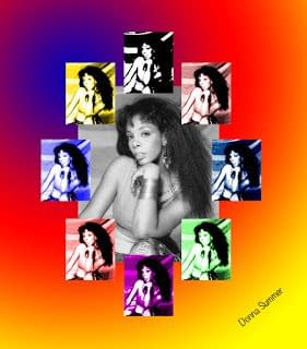 A tribute for Donna Summer
