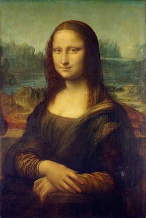 1920px Mona Lisa by Leonardo da Vinci from C2RMF retouched