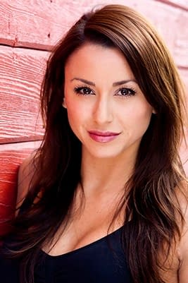 Michelle Borromeo Actor Headshots 30