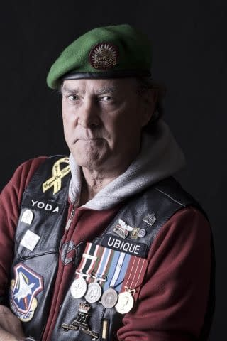 Veterans Portrait Project