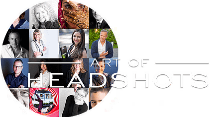 Art of Headshots Studios