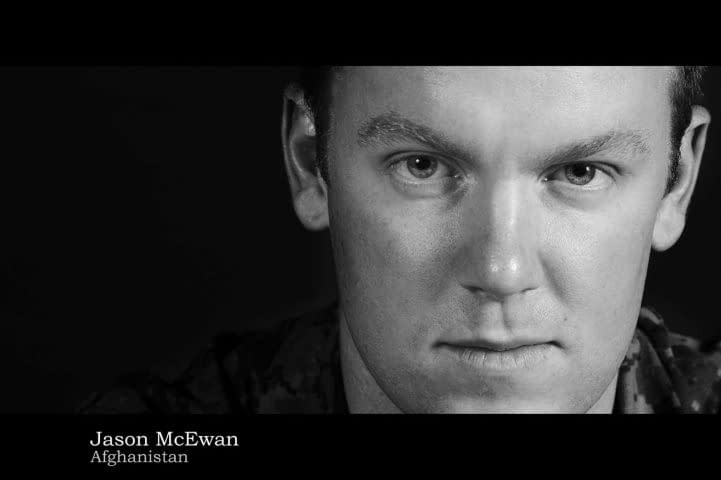 Jason McEwan