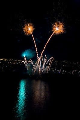 Vancouver BC Fireworks1