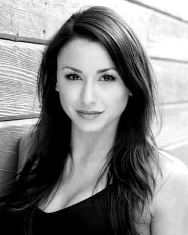 Michelle Borromeo Actor Headshots Vancouver for B&W .jpg